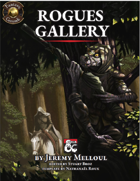 Rogues Gallery (Fantasy Grounds)