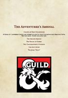 The Adventurer's Arsenal