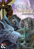 Gods of Faerun