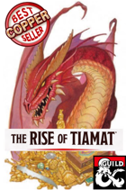 Rise of Tiamat: Extra Encounters