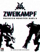 Ravnica Monster Duels — Catch 'Em All