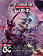 Azzael's Guide to Avernus