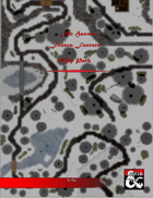 No Hassle Frozen Forest Map Pack