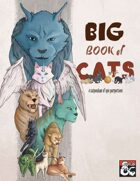 Big Book of Cats