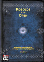 01 - Kobolds in The Open