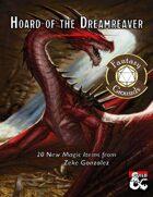 Hoard of the Dreamreaver (Fantasy Grounds)