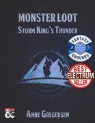 Monster Loot – Storm King's Thunder (Fantasy Grounds)