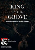 King in the Grove