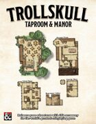 Trollskull Taproom & Manor - Maps