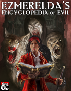 Ezmerelda's Encyclopedia of Evil