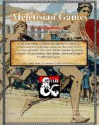 Meletisian Games