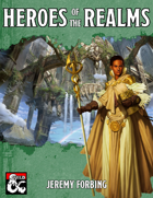 Heroes of the Realms
