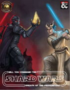SHARD WARS (Fantasy Grounds)