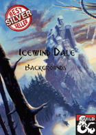 10 Icewind Dale Backgrounds