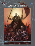 Warlock Patron: Death Knight General