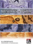 Deserts VOL1