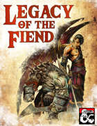 Legacy of the Fiend