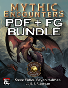 Mythic Encounters (PDF+FG) [BUNDLE]