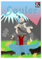 The Souler (5e Class)