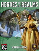 Heroes of the Realms (Fantasy Grounds)