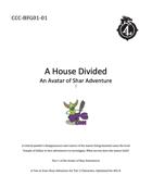 CCC-BFG01-01 A House Divided
