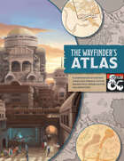 The Wayfinder's Atlas