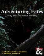 Adventuring Fates