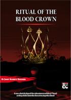 Ritual of the Blood Crown