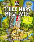 Tehox Maps mega pack 2 [BUNDLE]
