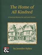 The Home of All Kindred