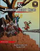 Advanced Ability Checks (Fantasy Grounds)