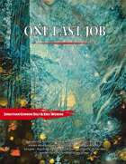 CCC-DES-01-06 One Last Job
