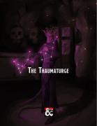 The Thaumaturge