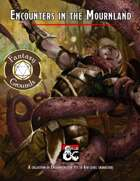 Encounters in the Mournland (Fantasy Grounds)