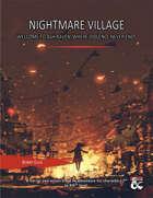 Nightmare Village
