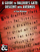 A Guide to Baldur's Gate: Descent Into Avernus