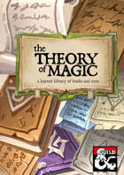 The Theory of Magic