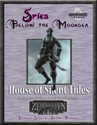 House of Silent Tides (CCC-HAL-06)