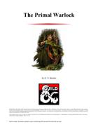 The Primal Warlock