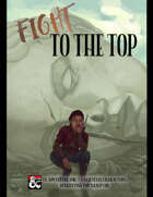 Fight To The Top: A Charity Adventure