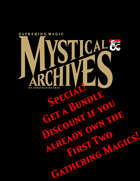 Gathering Magic Bundle [BUNDLE]