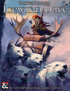 Player Primer: Icewind Dale PDF & VTT [BUNDLE]