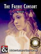 College of the Faerie Consort (Fantasy Grounds)