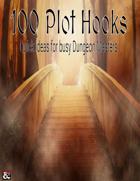 100 Plot Hooks
