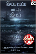 Ravenloft: Sorrow on the Sea