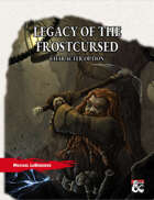 Legacy of the Frostcursed