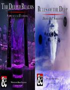 The Deeper Realms [BUNDLE]