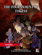 The Tournament of Tokens