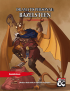 Dramatis Personae: Bazelsteen