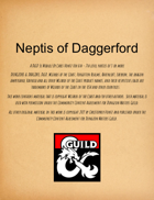 Neptis of Daggerford